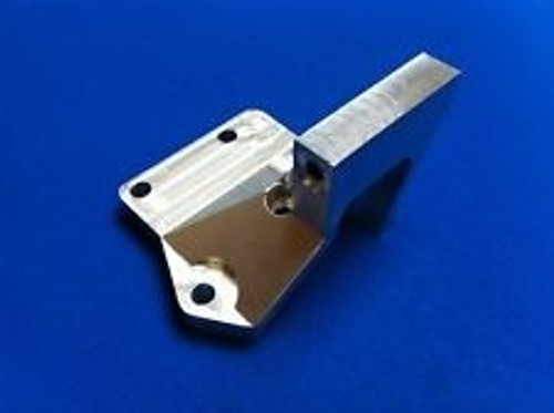 Billet Alloy All In One Alternator Drop Bracket Cosworth YB