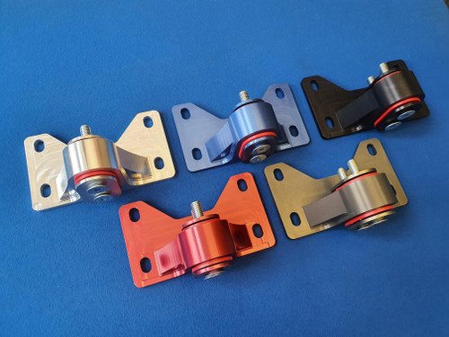 Billet Uprated Poly Diff Mount For Ford Sierra & Escort Cosworth