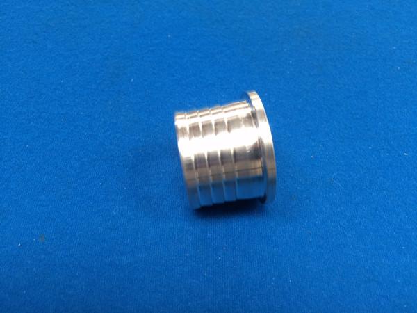 Focus RS / ST Mk2 Symposer / Dump Valve Aluminium Blanking Plug