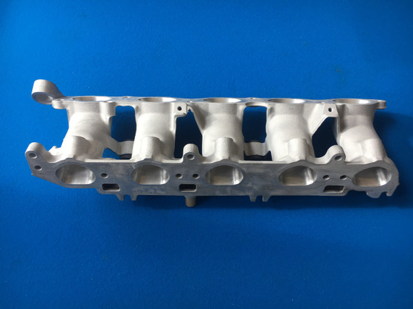 Anembo Engineering Ported Lower Inlet manifold for Focus Mk2 ST & RS (Exchange)