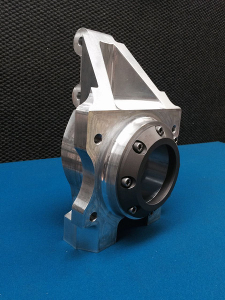 Cosworth WRC Billet Hub Upright - (without bearing)