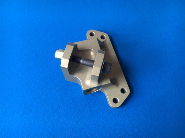 Cosworth WRC Group A Rear Billet Steering Arm