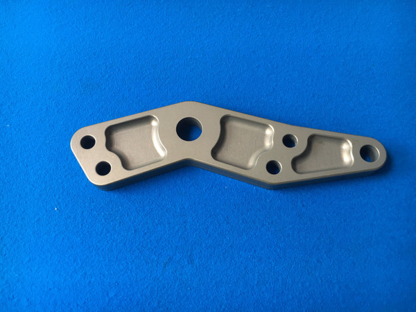 Cosworth WRC Group A Front Billet Steering Arm