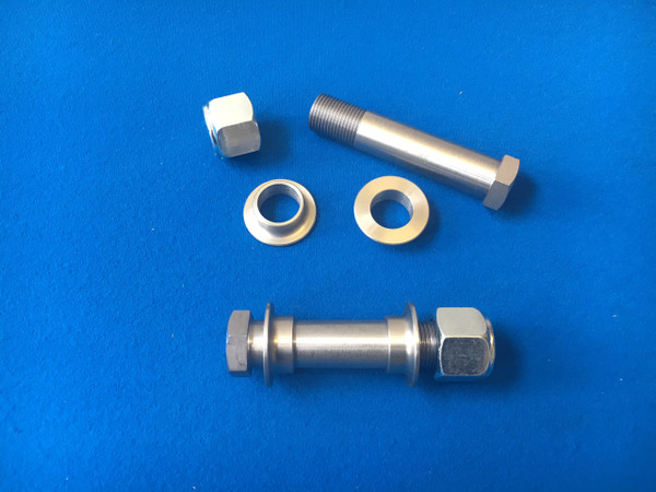 Cosworth WRC - Group A Front Steering Arm Pin Kit (Pair)