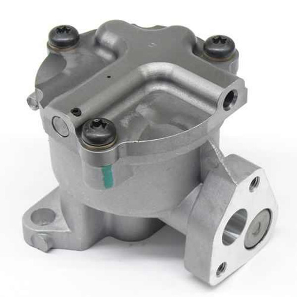 Ford Sierra RS Cosworth Group A YB  Oil Pump. Uprated Lid and Pressure.