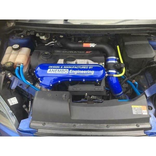 Focus ST225 Mk2  Vac Pipe Kit