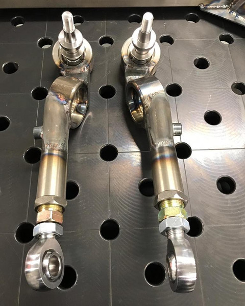 Cosworth Sierra Escort Standard Adjustable TCAs