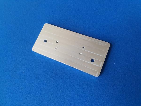 Cosworth / Bosch YB Billet Ignition Amplifier Bracket