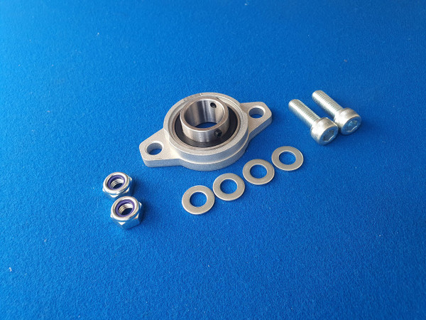 Ford Escort Sierra Cosworth Steering Column Bearing Conversion Kit