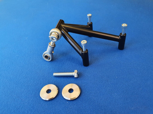 Cosworth Turbo Damper Turbo Hanger YB RS500