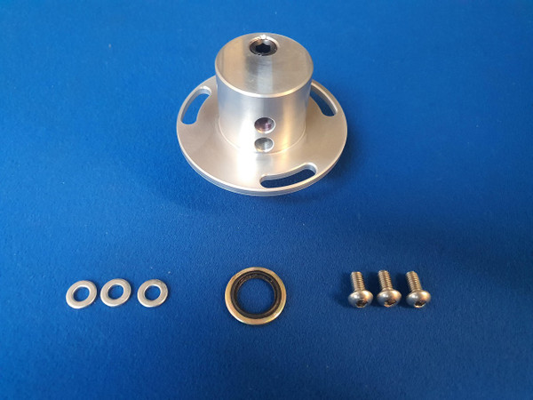 Zetec / Zetec Turbo Billet Block Breather