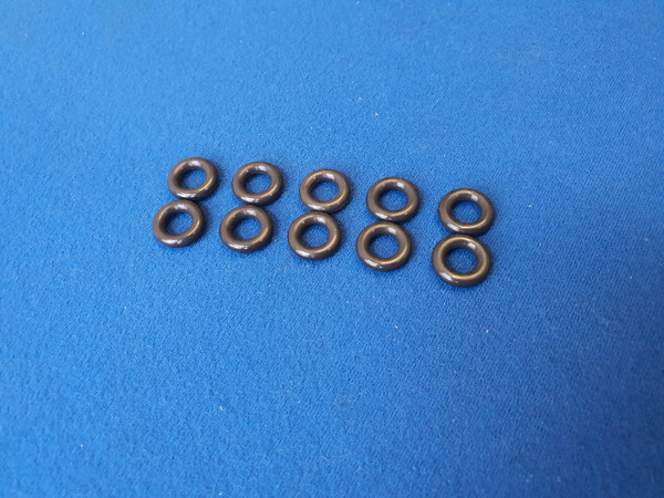 Ford Focus RS / ST Mk2 Injector Seal Kit