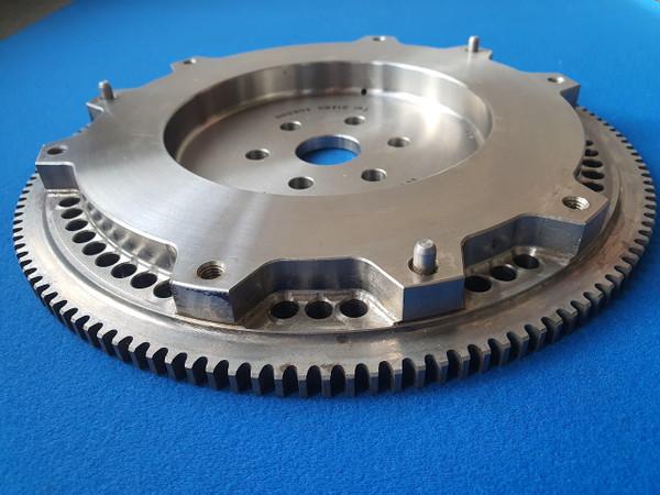 Ford Zetec Lightweight Billet Steel Flywheel