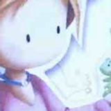 There is no one like you fairy card | Showcasing Fairy in Pink Dress with Frog