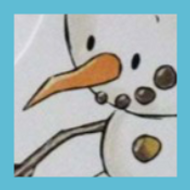 Christmas Magic   Showcasing Snowman Doing Magic