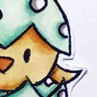 Baby Card Tutorial | Showcasing Little Bird
