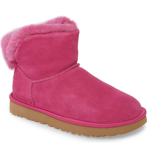 Ugg Classic Bling Mini Bootie 7M NEW
