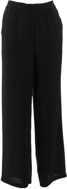 WynneLayers Crepe Pull-On Pant NEW 651-884