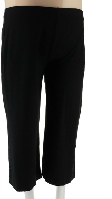 Kelly Clinton Kelly Pull-On Ponte Culotte Pants NEW A304703