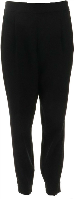 G Giuliana Woven Ankle Pant NEW 692-570