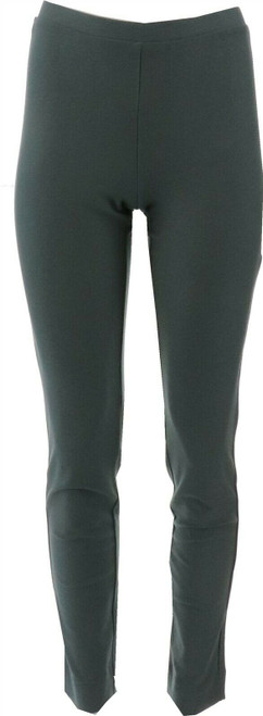 WynneLayers Essential Crepe Full-Length Pant NEW 634-304