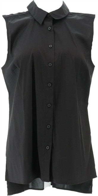 Lemon Way On-the-Go Wrinkle Resistant™ Button Shirt NEW 655-846