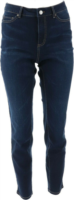 Motto Stretch Denim 5-Pocket Girlfriend Jean NEW 630-581