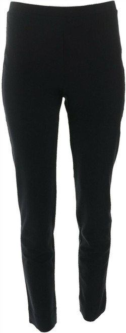 WynneLayers Essential Crepe Ankle Pant Basic Colors NEW 584-686