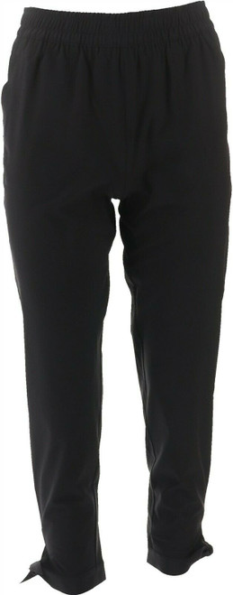 Lemon Way On-the-Move Stretch Tech Crop Pant NEW 655-868