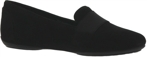 GEOX Suede Slip-On Shoes Charlene NEW A298857