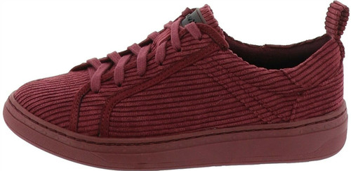 Earth Lace-Up Sneakers Zinnia NEW S9450