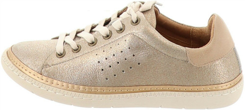 Sofft Metallic Leather Casual Sneaker NEW S9477