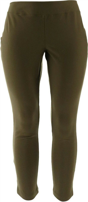 Women with Control Petite Wicked Pull-On Legging NEW A294053