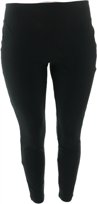 Wicked Women Control Pull-On Leggings NEW A294052
