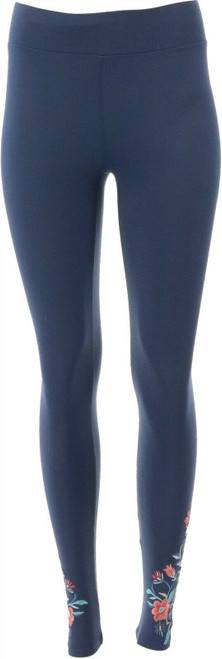 Jamie Gries Embroidered Legging NEW 643-017