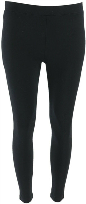 Women with Control Pull-On Ponte Royale Leggings NEW A294352