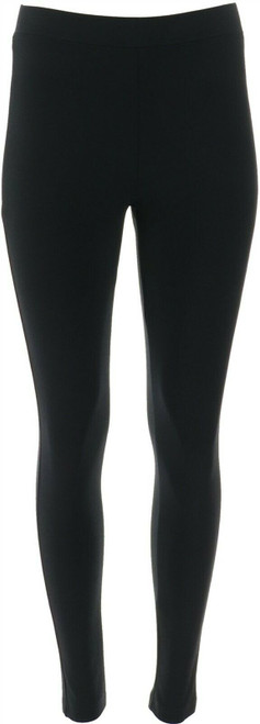 Women with Control Pull-On Ponte Royale Leggings NEW A294351