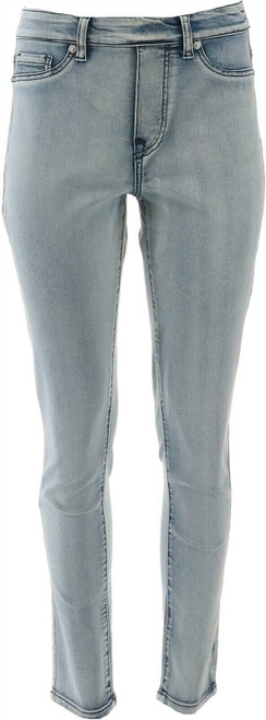 DG2 Diane Gilman Sorbet Denim Pull-On Skinny Jean NEW 693-813
