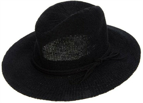 Curations Packable Wide-Brim Hat NEW 612-866