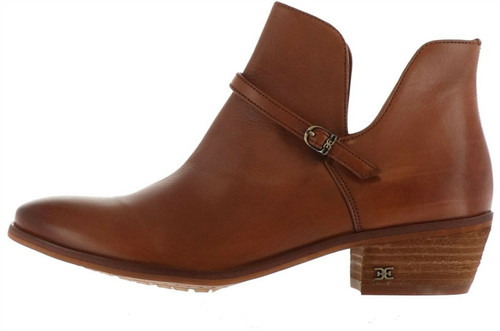 Sam Edelman Leather Booties Palmer NEW A368716
