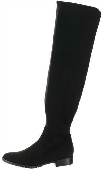 Marc Fisher Over the Knee Boots Jet 2 A343975