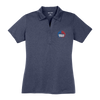 BOA Logo Ladies Polo - Online Exclusive