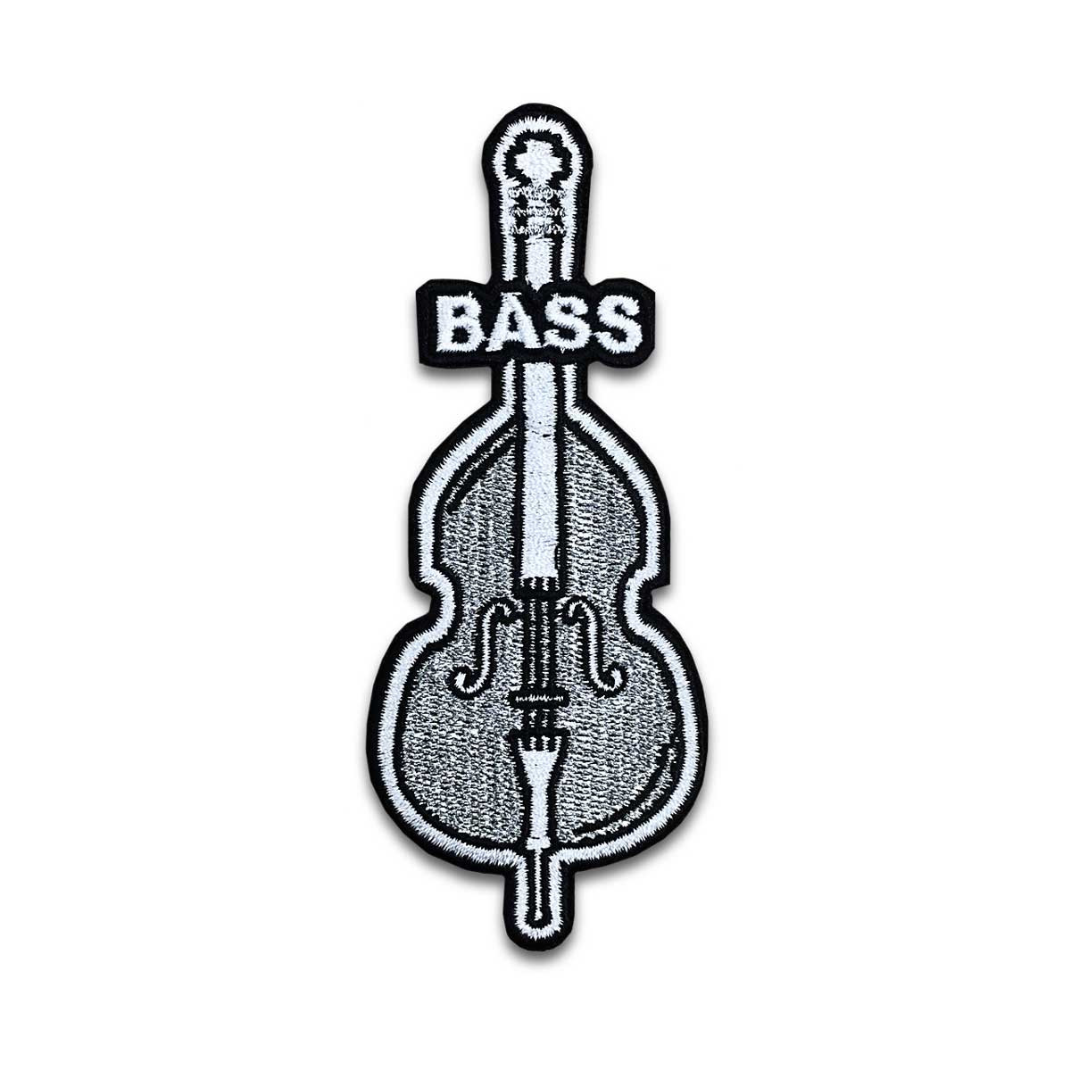 Bass Orchestra Instrument Patch