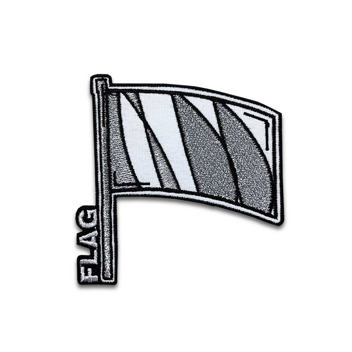 Guard Flag Patch