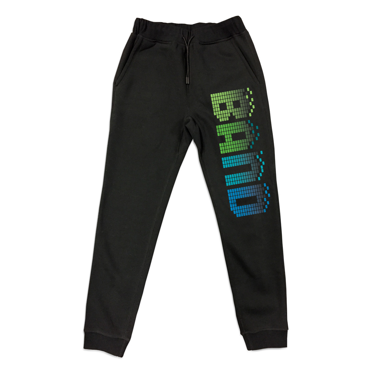 Band Fleece Joggers