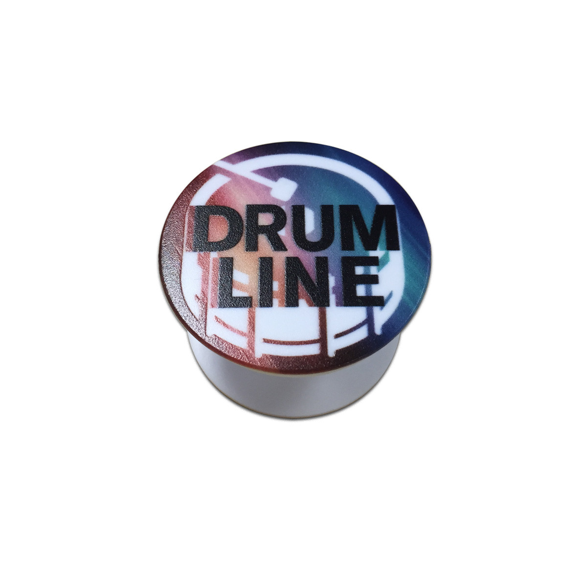 Drumline Phone Grip