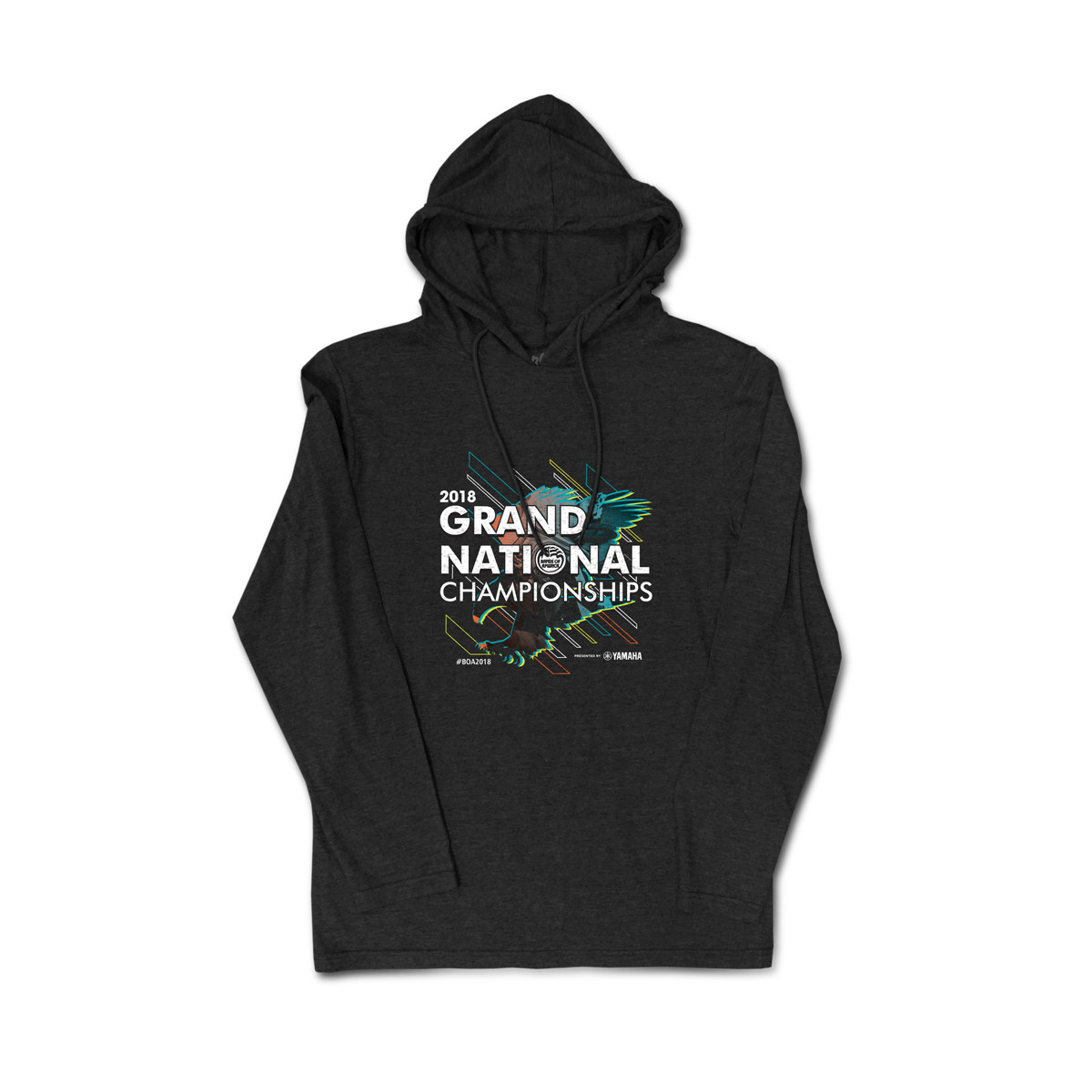 2018 BOA Grand Nationals Event T-Shirt Hoodie