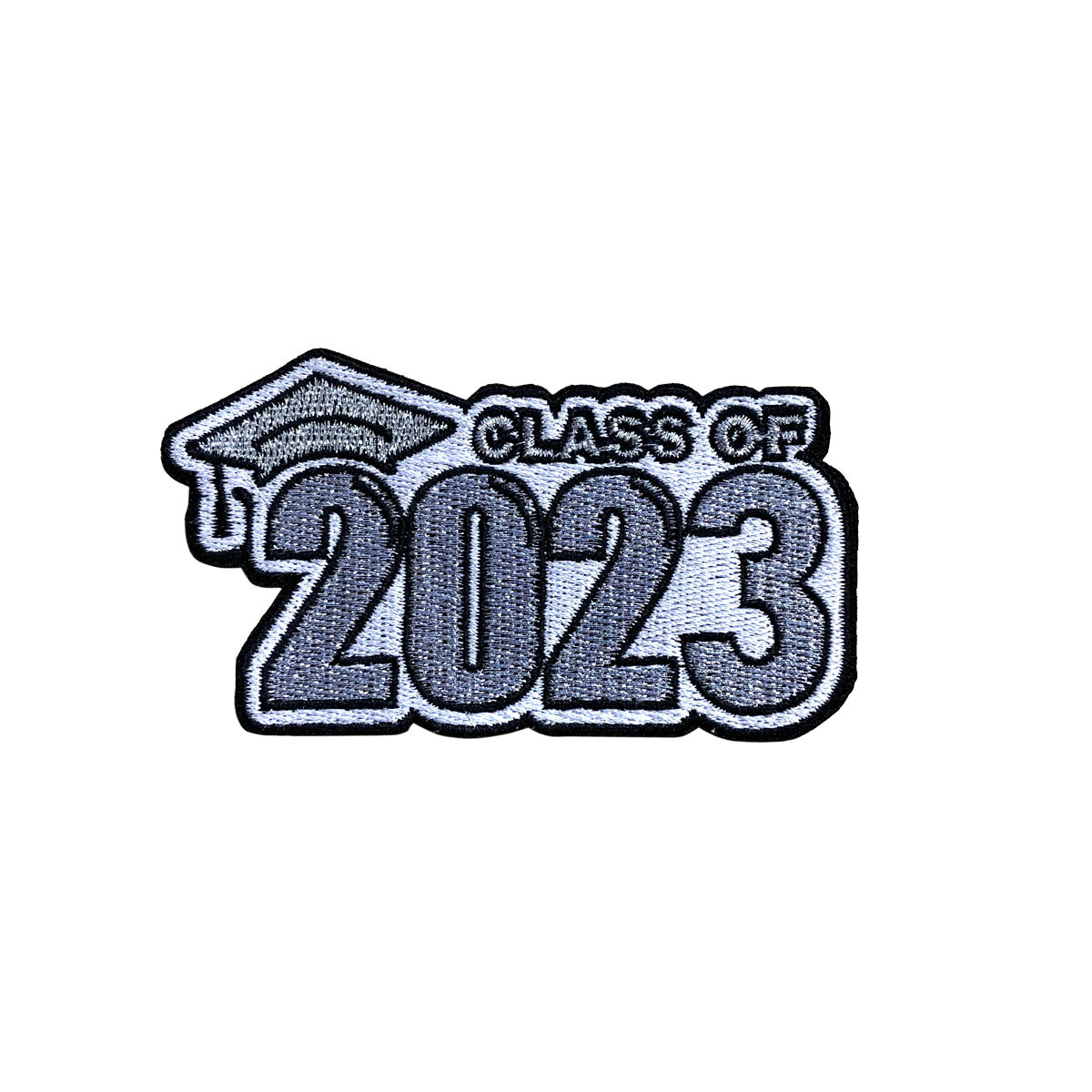 Class of 2023 Patch