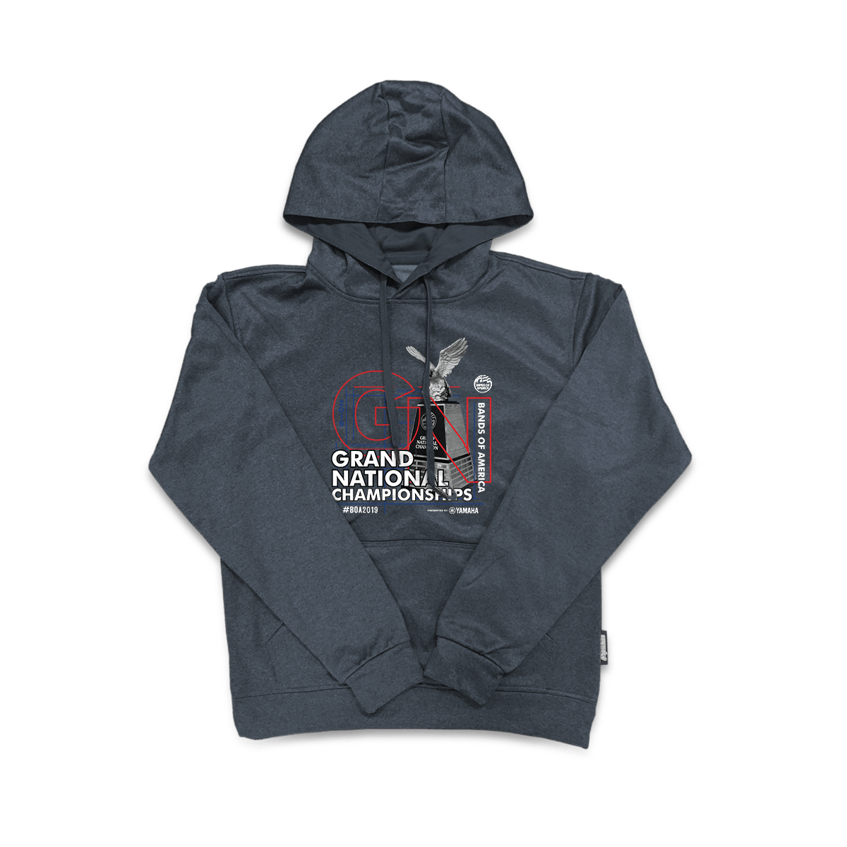 2019 BOA Grand Nationals Performance Hoodie