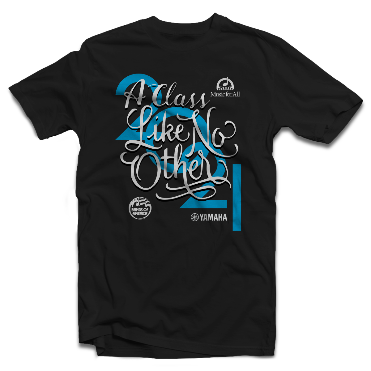 "Limited Edition: BOA ""A class like no other"" T-shirt"